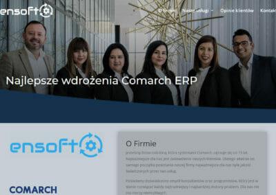 ensoft.com.pl