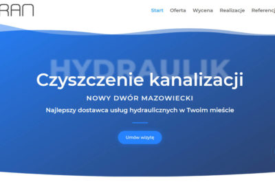 www.zaran-kanalizacja.pl