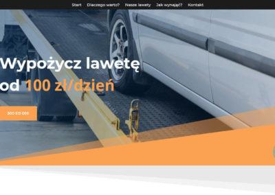 www.wynajmijgo24.pl